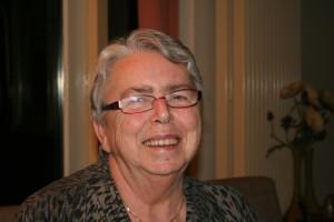 Riekie Hakvoort - Kolkman