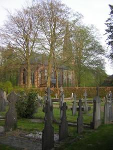 rechts met kerk op achtergrond apr10