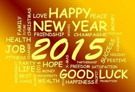 Zalig Nieuwjaar !