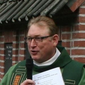 Pastoor Fred Hogenelst