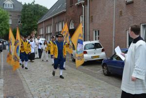 De St Jansgilde