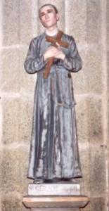 Heilige Gerardus Majella is patroon van kleermakers; van communicantjes; van moeders en zwangere vrouwen. Zijn voorspraak wordt ingeroepen voor een voorspoedige bevalling en bij hopeloze zaken. Zijn feestdag is op 16 oktober.