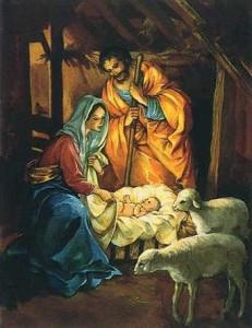 Kerst Familieviering 18.00 uur