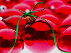 Zalig Kerstfeest en Gezegend 2017